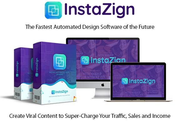 InstaZign Software Pro License Instant Download By Brett Ingram