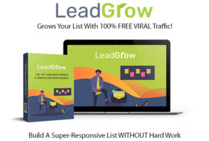 ListGrow and LeadGrow Software Instant Download Pro License