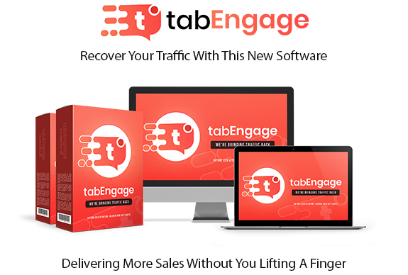 TabEngage Software With WP Plugin Instant Download Pro License