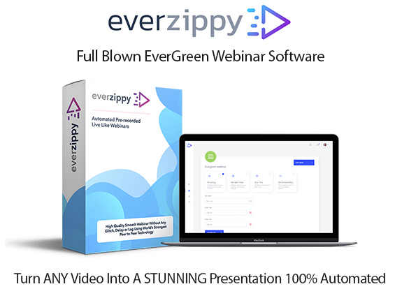EverZippy Software Instant Download Pro License By Mintware Ventures