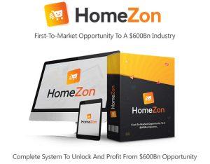 HomeZon Training and Software Instant Download By Simon Warner