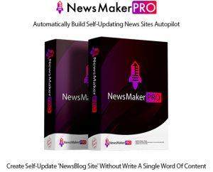 News Maker Pro Software Instant Download Multi Site By Igor Burban