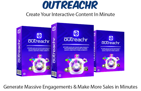 Outreachr Software Instant Download Pro License By Dr Ope Banwo