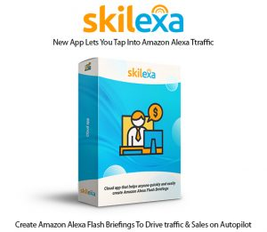 Skilexa Software Instant Download Commercial License By Ben Murray