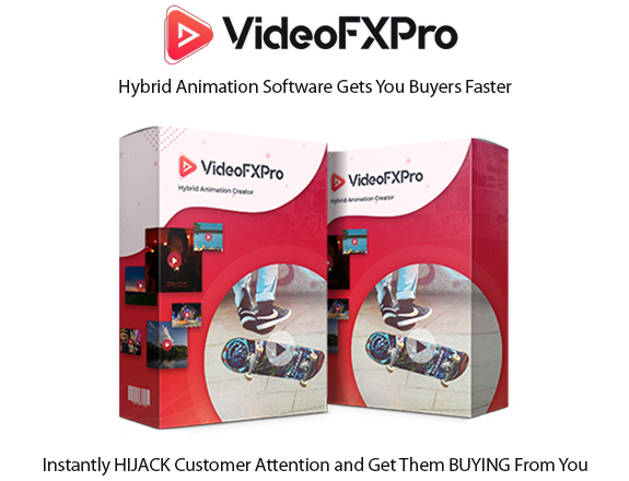 VideoFXPro Software Instant Download Pro License By Brett Ingram