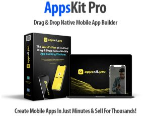 AppsKit.Pro Software Commercial Instant Download By Madhav Dutta