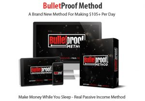 BulletProof Method Instant Download Pro License By Paul Nicholls