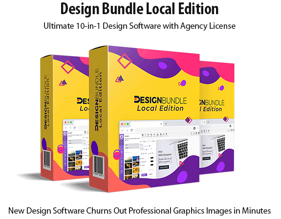 DesignBundle LOCAL Instant Download Pro License By Ifiok Nkem