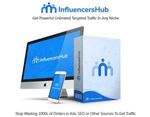Influencers Hub Software Instant Download Pro License By Victory Akpos