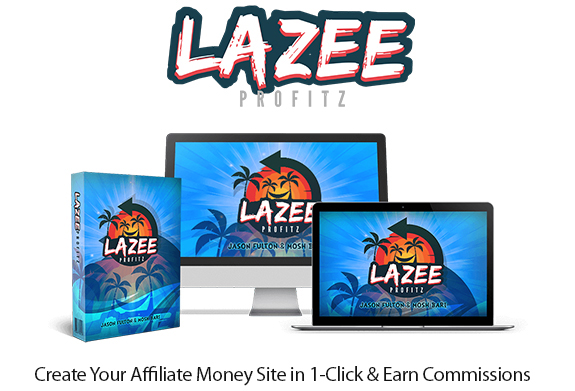Lazee Profitz Software Instant Download Pro License By Mosh Bari