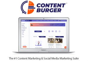 Content Burgers Software Instant Download Pro License By Ifiok Nkem