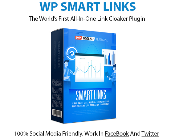 WP Smart Links WordPress Plugin Instant Download By Matt Garret