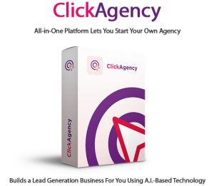Click Agency Software Instant Download Pro License By Ben Murray
