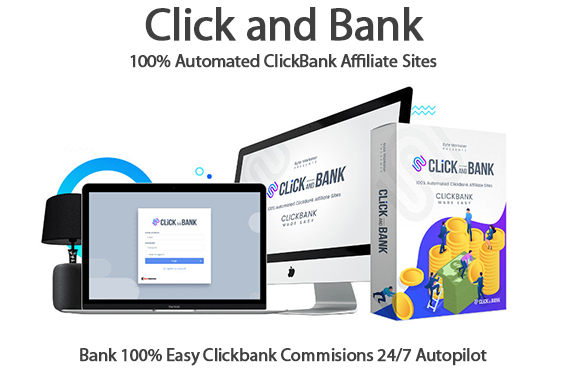Click And Bank Software Instant Download Pro License By Dan Green