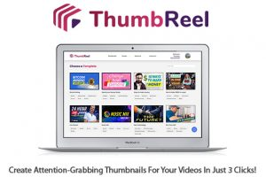 ThumbReel Software Instant Download Pro License By Abhi Dwivedi