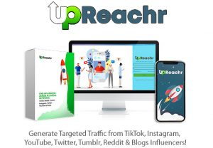 Upreachr Software Instant Download Pro License By Victory Akpos
