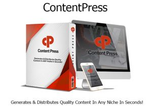 ContentPress Software Instant Download Pro License By Radu Hahaianu