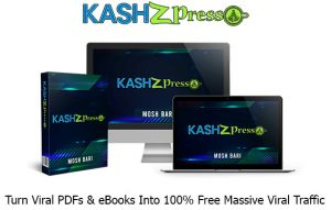 KashZPresso Software Instant Download Pro License By Mosh Bari