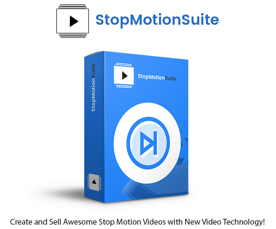 Stop Motion Suite Software Instant Download Pro License By Ben Murray