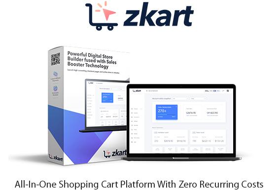 ZKart Software Instant Download Pro License By Madhav Dutta