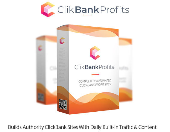 ClikBank Profits Software Instant Download Pro License By Daniel Adetunji
