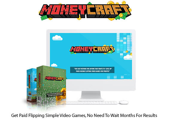MoneyCraft Training & Software Instant Download By Ijlal Ahmed