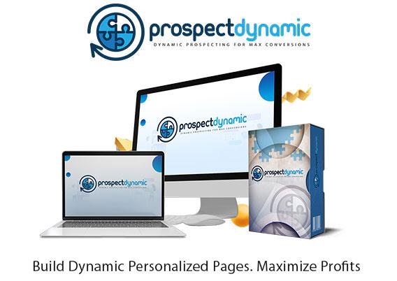 Prospect Dynamic WordPress Plugin Instant Download By Walt Bayliss