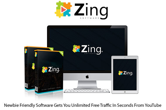 Zing Software Instant Download Pro License By Billy Darr