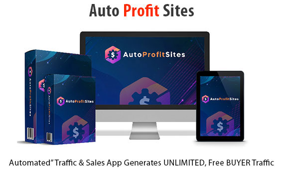 Auto Profit Sites Software Instant Download By Glynn Kosky