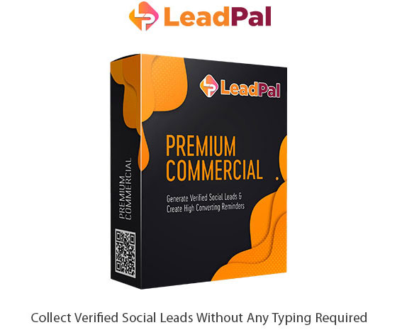 LeadPal Software Instant Download Pro License By Able Chika