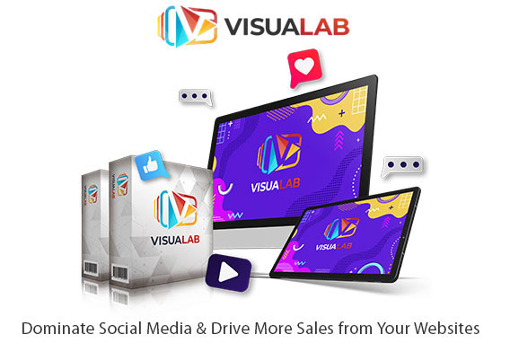 VisuaLab Software Instant Download Pro License By Ali G